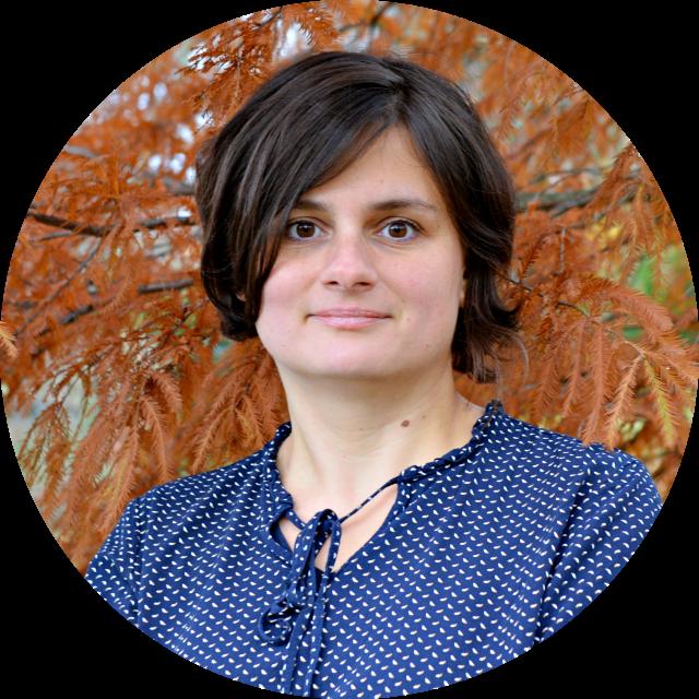 Magda Nowińska - RuchomyAlfabet.pl